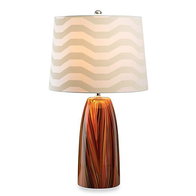 Alternate image 1 for Perini Table Lamp