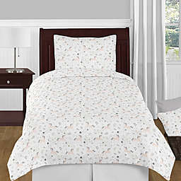 Sweet Jojo Designs Unicorn 4-Piece Twin Bedding Set