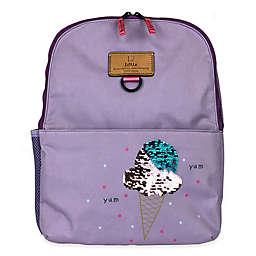 TWELVElittle Adventure Backpack in Lilac