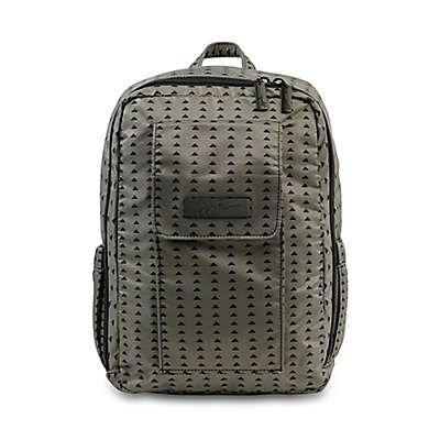 Ju-Ju-Be® MiniBe Diaper Bag in Black/Olive