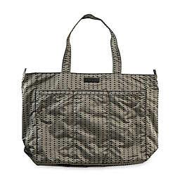 Ju-Ju Be® Super Be Diaper Bag in Black/Olive