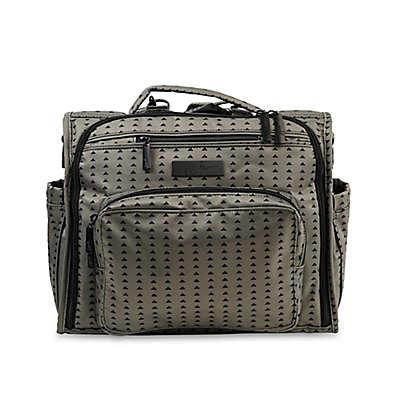 Ju-Ju-Be® B.F.F. Diaper Bag in Black/Olive