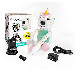 Infanttech® Zooby® Wi-Fi Car and Home Video Baby Monitor