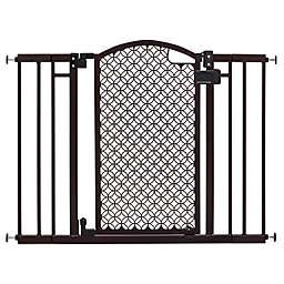 Summer Infant® Modern Home Gate in Bronze