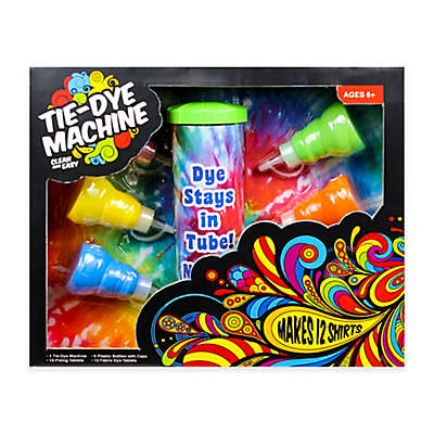 Gener8 Tie Dye Machine