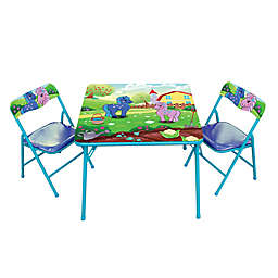 Gener8 Pony Table & Chair Set