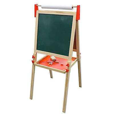 2-in-1 Double Sided Easel
