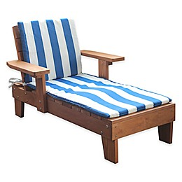 Kids Outdoor Chaise Lounge Chair