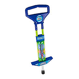 H. Grossman Go Light Up Pogo Stick in Blue