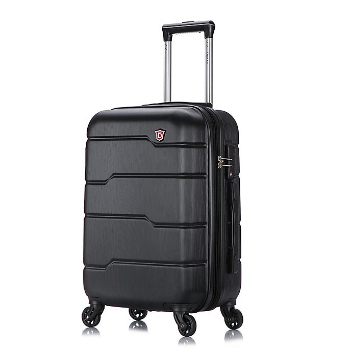 Alternate image 1 for DUKAP® Rodez 20-Inch Hardside Spinner Carry On Luggage
