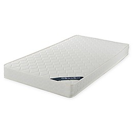 Brassex Inc. 6.5-Inch Foam Queen Mattress