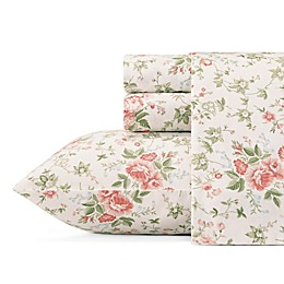 Laura Ashley® Lilian Sheet Set