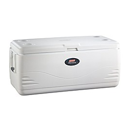 Coleman® Xtreme 6 Marine 150-Quart Cooler in White