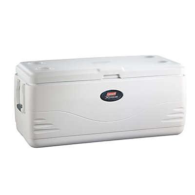 Coleman® Xtreme 6 Marine 150-Quart Cooler in White