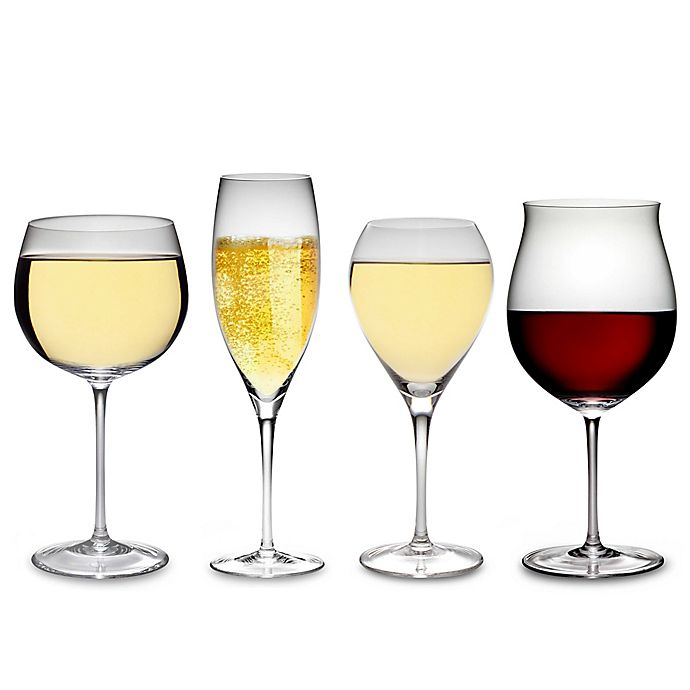 Alternate image 1 for Riedel® Sommelier Crystal Wine Glass Collection