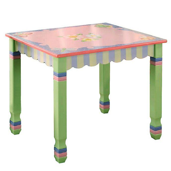 Alternate image 1 for Fantasy Fields Magic Garden Table