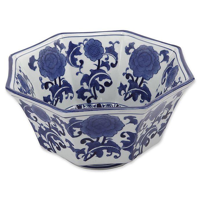 Alternate image 1 for A&B Home Ren Ceramic Bowl