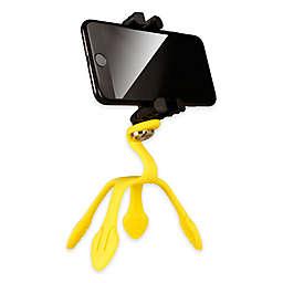 Allsop® Gekkopod Flexible Tripod Mount in Yellow