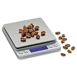 Zassenhaus Barista Digital Pocket Scale