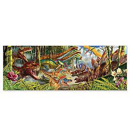 Melissa & Doug® Dinosaur World 200-Piece Jigsaw Floor Puzzle