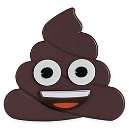 SpaRoom® Poop Emoji Clean Breeze 0.8 oz. Air Freshener
