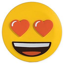 SpaRoom® Heart Eyes Emoji Loving Lavender 0.8 oz. Air Freshener