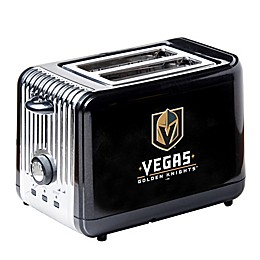 NHL Vegas Golden Knights 2-Slice Toaster
