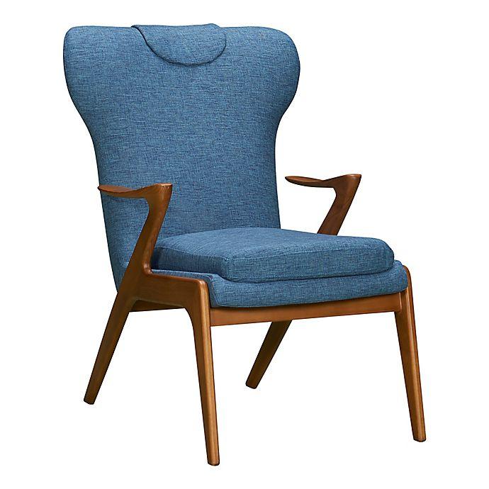 Alternate image 1 for Armen Living Ryder Chair