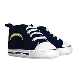 a6e7157c7d2 Baby Fanatic® LA Chargers Size 1 Hightop Pre-Walkers