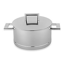 Demeyere 5.5-Quart John Pawson Dutch Oven with Lid