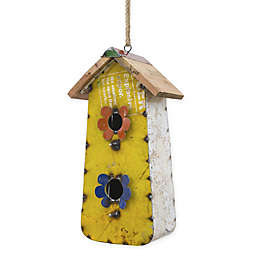 Twos Getaway Bird House