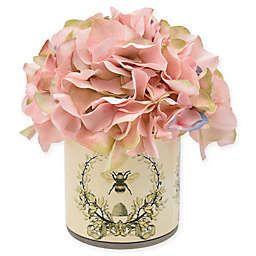 Bee & Willow™ Home Small Hydrangea Floral Arrangement