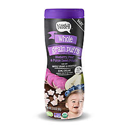 Nosh™ 2.1 oz. Blueberry, Pear and Purple Sweet Potato Whole Grain Puffs Cereal Snack