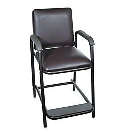 Drive Medical Hip-High Padded Chair