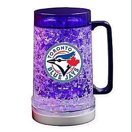 MLB Toronto Blue Jays Light-Up 16 oz. Freezer Mug