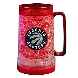 NBA Toronto Raptors Light-Up 16 oz. Freezer Mug