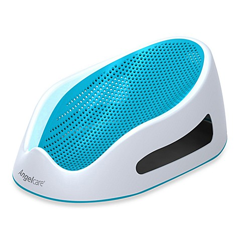 Angelcare® Bath Tub Support in Blue