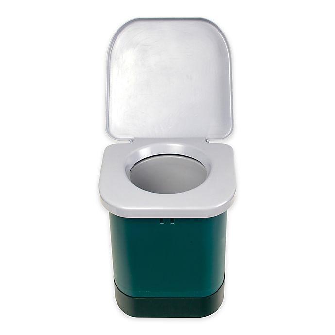 Alternate image 1 for Stansport® Easy-Go Portable Toilet