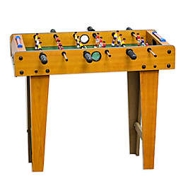 Homeware Giant 27-Inch Wood Foosball Table with Legs