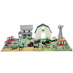 New Ray 54-Piece Farm Playset