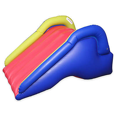 Pyramid Toys Inflatable Super Slide
