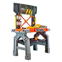 Lanard® Toys Tuff Tools 30-Piece Work Bench Set
