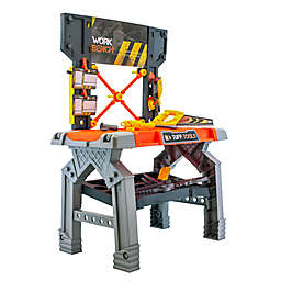 Lanard® Toys Tuff Tools 30-Piece Work Bench Set