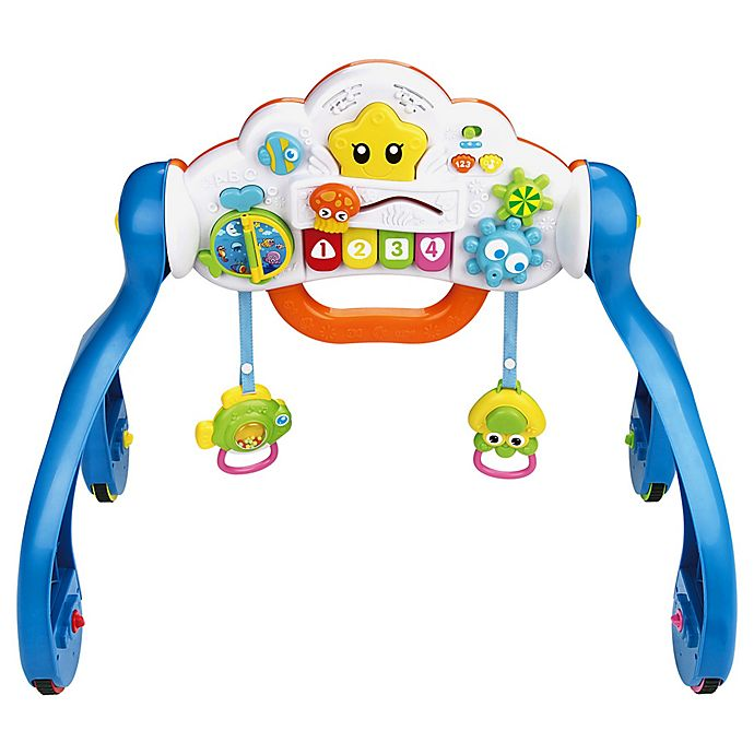 Alternate image 1 for Learning Years 3-in-1 Activity Walker