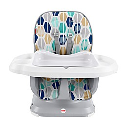 Fisher Price® SpaceSaver High Chair in Hex Halves