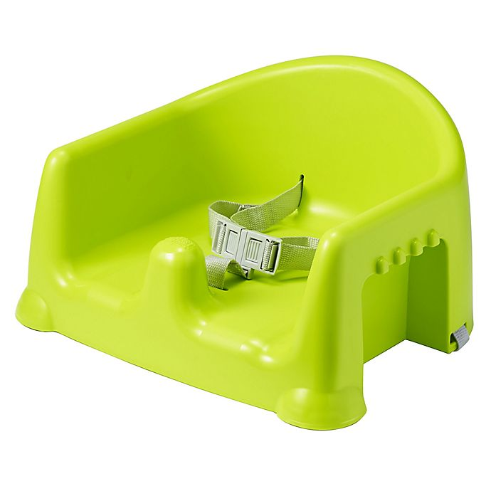 Alternate image 1 for The First Years™ 3-in-1 Booster Seat in Green