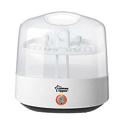 Tommee Tippee Electric Steam Sterilizer in White