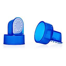 Spectra Valve & Membrane Set for Breast Pumps in Blue