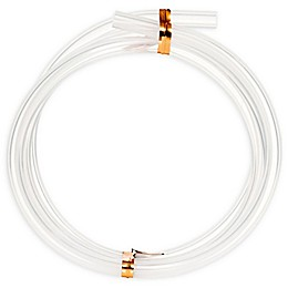 Spectra Replacement Tubing in Clear