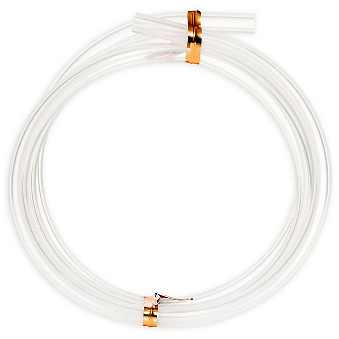 Alternate image 1 for Spectra Replacement Tubing in Clear